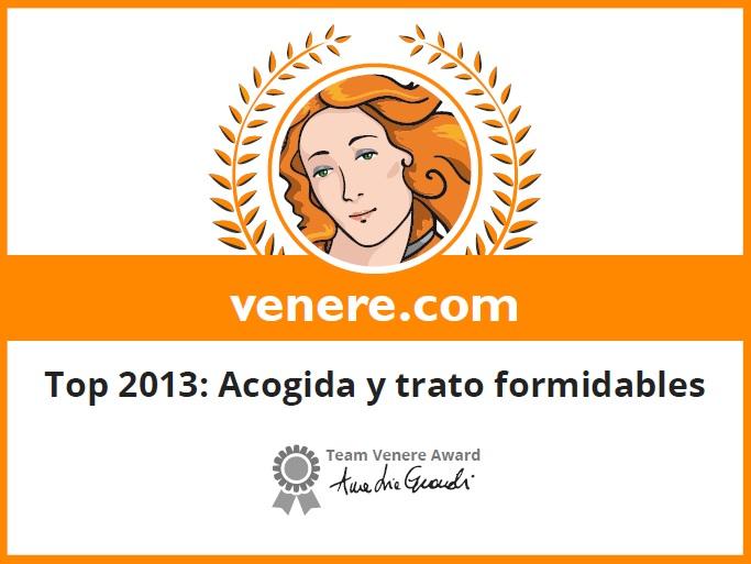 premio-venere-2013-acogida-y-trato-formidable-2013