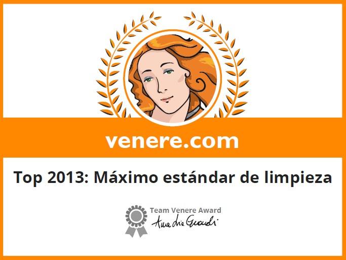 premio-venere-limpieza-2014